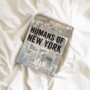 Other - Coffee Table Book: Humans of New York (2 for $15)